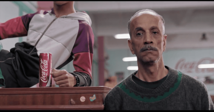 Ad of the day: Coca Cola New Song For Egypt's National Team