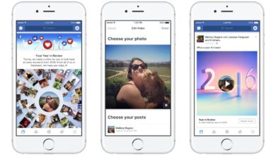 Facebook looks back at 2016 with top UAE moments