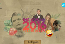 instagram, year in review 2016, global trends, instagram stats, instagram statistics, charts