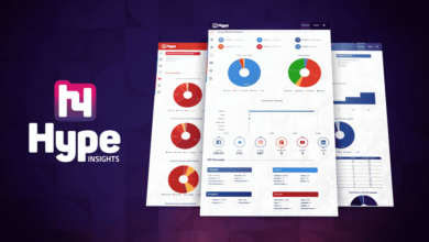 hype insights, digitree