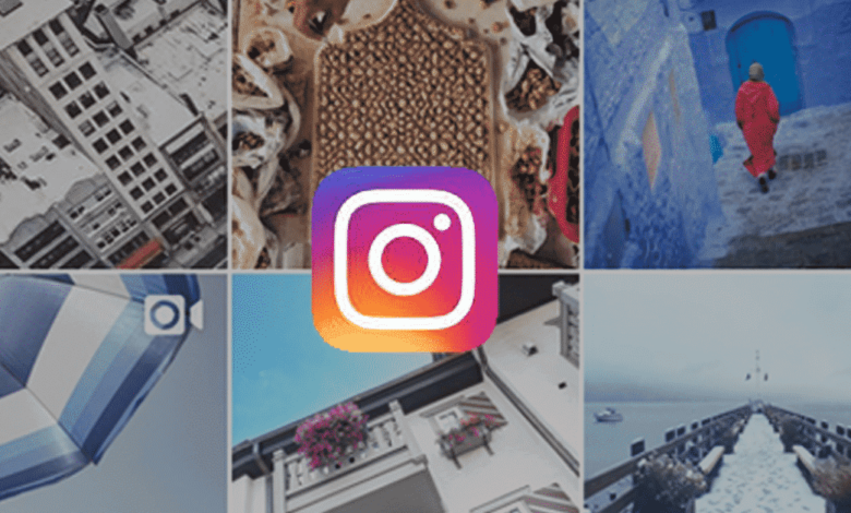 no more screenshots on instagram, saved posts, bookmark icon