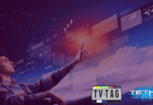 itagit technologies, TETHER & TVTAG mobile applications