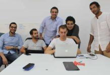 paymob, mobile payment in egypt, startup innovation