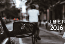 A Look Back at UBER Egypt in 2016: Top Driver, Riders and More Data
