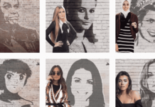 Anonymous Instagram campaign goes viral in Egypt, جيل بيكمل جيل