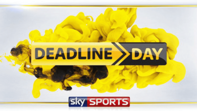 skysports and twitter, skysports partners with twitter, sky sports, twitter, transfer market, transfer deadline, football transfer market,