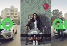 vertical video ad, middle east vertical video ads, careem vertical video ad, peace cake vertical video ad
