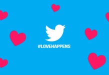 love happens, LoveHappens, Twitter, Valentine's Day on Twitter, Egypt, MENA
