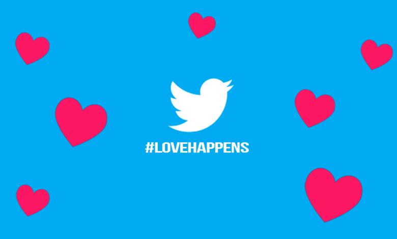 love happens, LoveHappens, Twitter, Valentine's Day on Twitter, Egypt, MENA