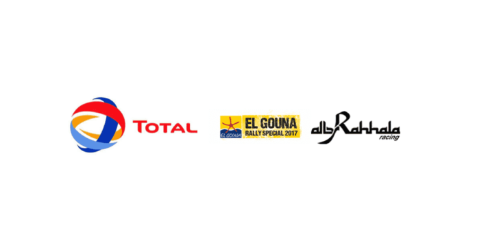 Total Egypt, Rahhala Racing, Gouna, Sponsorship, Egypt, car racing