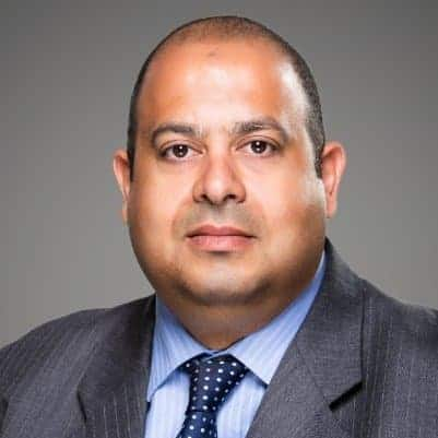 Ramy Kato of Careem