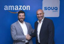 Amazon Reaches an Agreement to Acquire Middle East's SOUQ.com, amazon acquires souq.com
