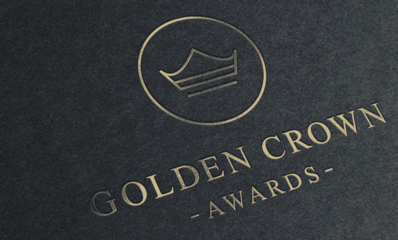The Golden Crown Awards, marketing kingdom cairo 3, the pworld