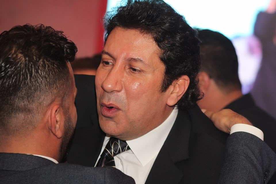 NRJ Egypt, NRJ FM Egypt, Hany Ramzy