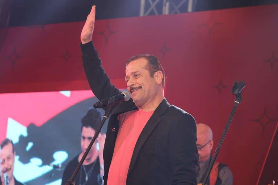 NRJ Egypt, NRJ FM Egypt, Sherif Mounir