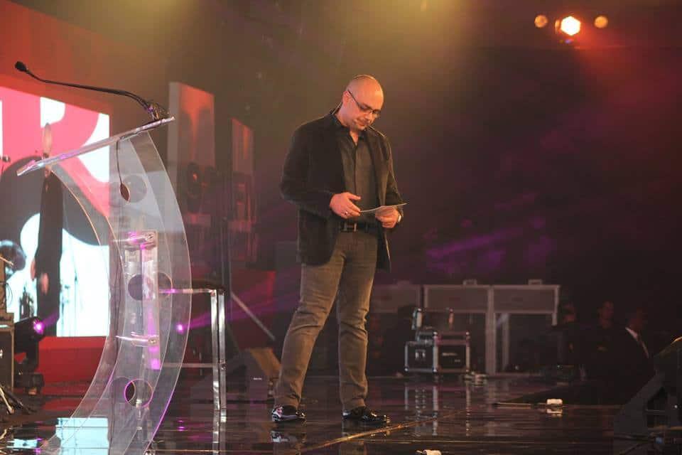 NRJ Egypt, NRJ FM Egypt