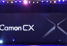 Tecno mobile Egypt launches Camon CX