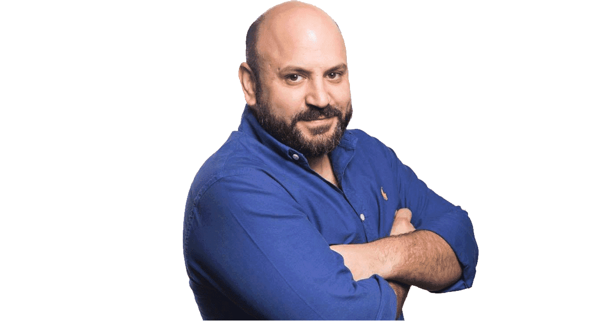 Hussein M. Dajani exits the scene from hug digital