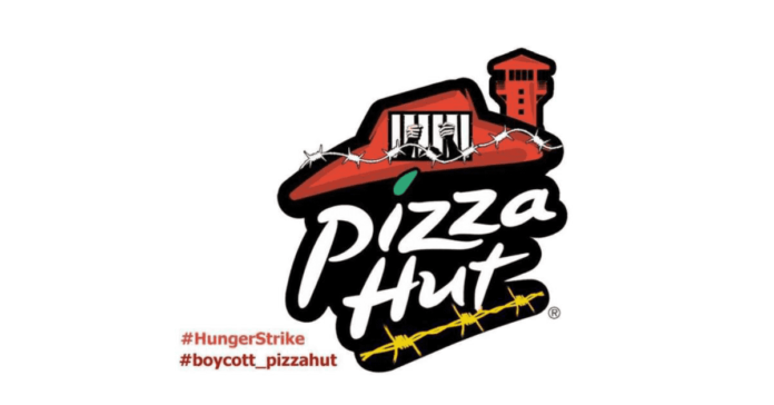 pizza hut under fire in the middle east