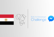 Egypt Dominates Facebook Bots for Messenger Challenge Top 60 Finalists