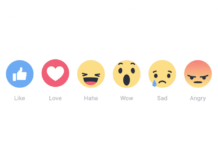 Facebook adds 'Emoji Reactions' to comments