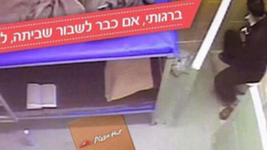 pizza hut palatine, pizza hut boycott, pizza hut israel, boycott pizza hut