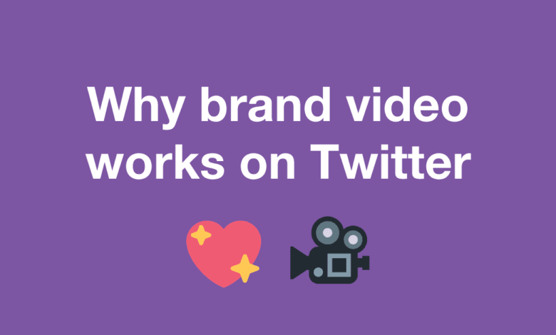 video on twitter, why brand video works on Twitter, new research, digital boom, middle east, pepsi, coca cola, nido, careem