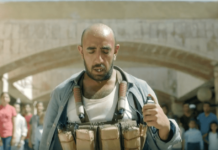 zain ramadan commercial 2017, zain bombs violence with mercy, zain islamic ad