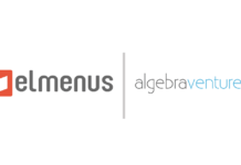 elmenus received 1.5M investment from  Algebra Ventures