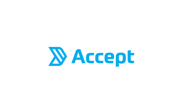 Accept logo, paymob launches accept, A15, Egypt, startups, innovation, payment solution in MENA