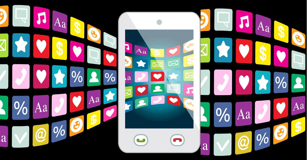 mobile app marketing free