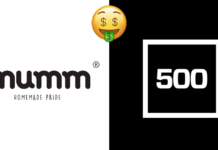 500 startups invests in Mumm