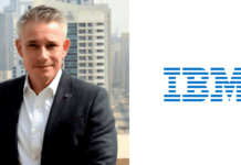 marketing kingdom cairo 3, Christian Andersen from IBM