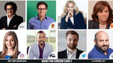 Marketing-Kingdom-Cairo-3-event-15-16-October-at-Dusit-Thani-LakeView-Hotel