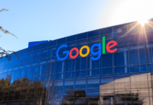 Google tops YouGov's inaugural global brand health rankings, google headquarter