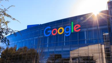 Google tops YouGov's inaugural global brand health rankings, google headquarter