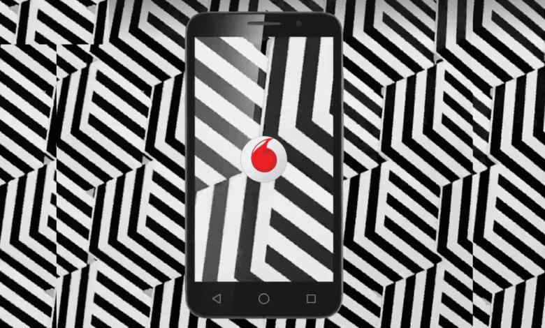 Vodafone Smart Turbo 7 Specs, Vodafone Egypt's first branded 4G handset.