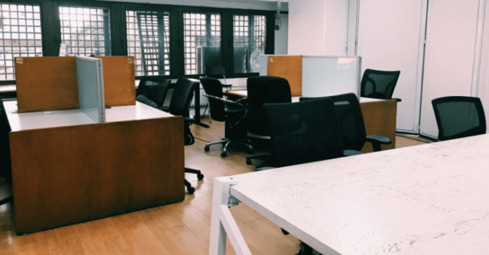 6 Co-Working Spaces for Entrepreneurs Based in Cairo