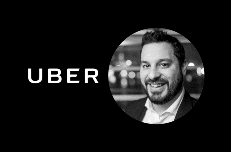 director of marketing in Egypt, Ahmad Yousry Vodafone Group, Uber Egypt marketing director, Ahmad Yousry Joins Uber, Ahmad Yousry Uber Egypt, Ahmad Yousry Joins Uber Egypt from Vodafone