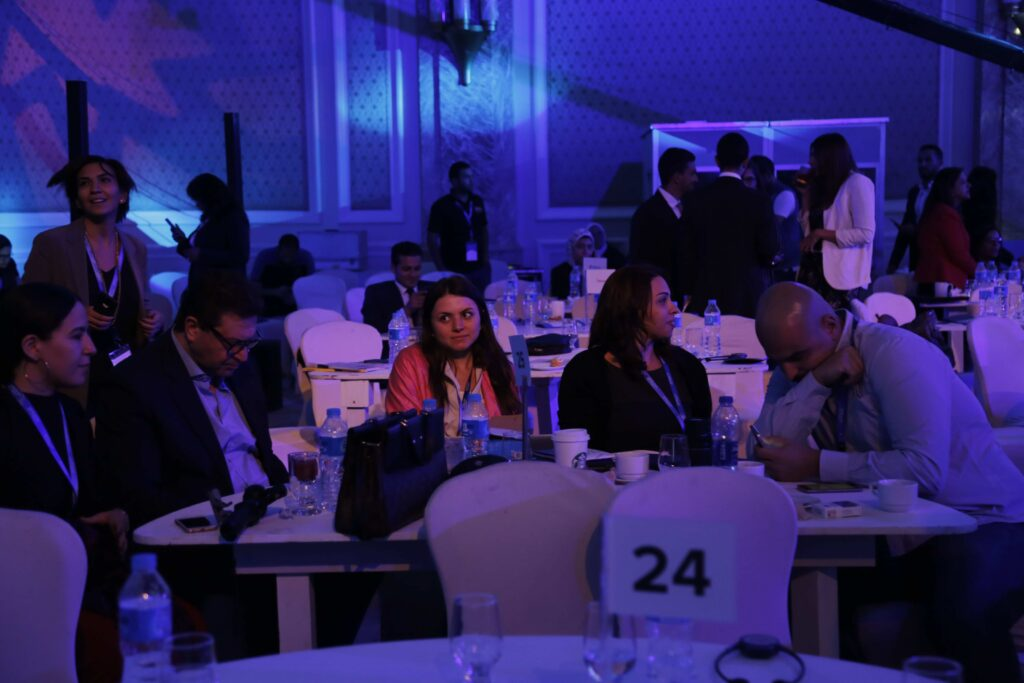 Egypt's Narrative Summit: Digital is the key to promoting 'Brand Egypt'