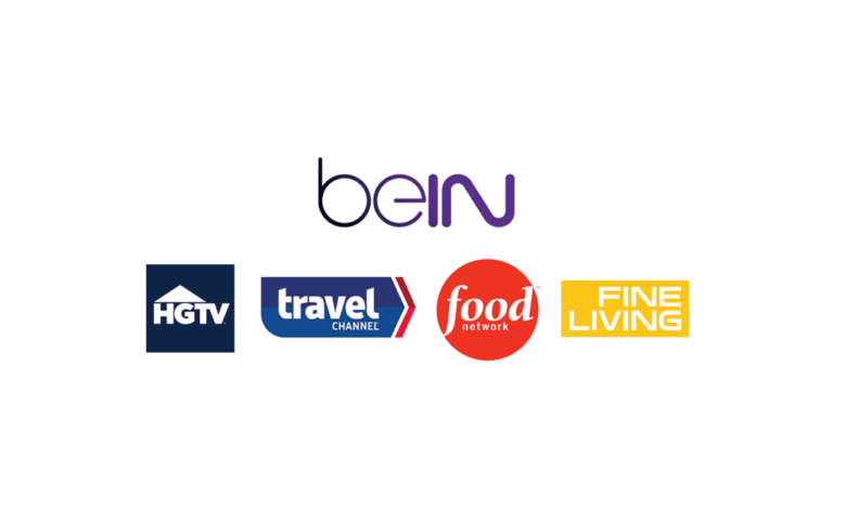 World-leading lifestyle channels now available on one platform in Egypt