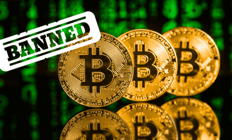 facebook bans cryptocurrency and ICO advertising