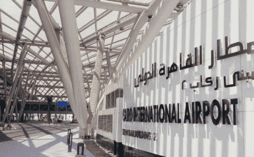 Gemalto high speed passport readers come into operation at Cairo International Airport