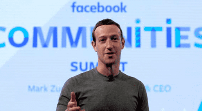 $10 million Facebook Community Leadership Programme open to MENA applicants