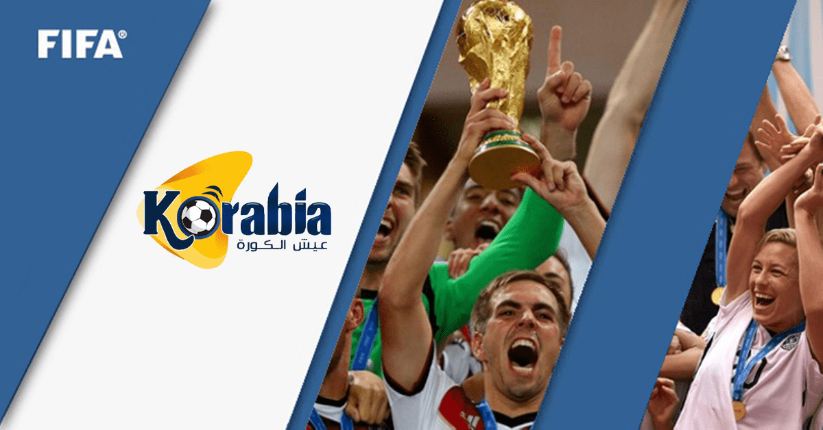 FIFA selects Koorabia.com as media partner in World Cup 2018