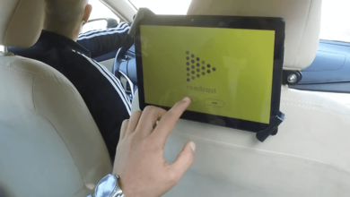 Roadcast is Changing the Ride Sharing Experience in Egypt
