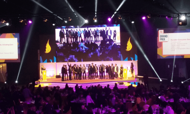Dubai Lynx Announces 2018 Awards Winners