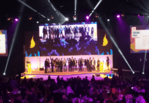Dubai Lynx Announces 2018 Awards Winners
