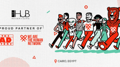 The Hub Advertising Becomes The Ad Store Exclusive Partner in Egypt