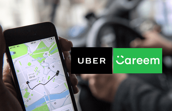 Court suspends UBER, Careem services in Egypt